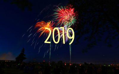 Cenone di Capodanno 2019