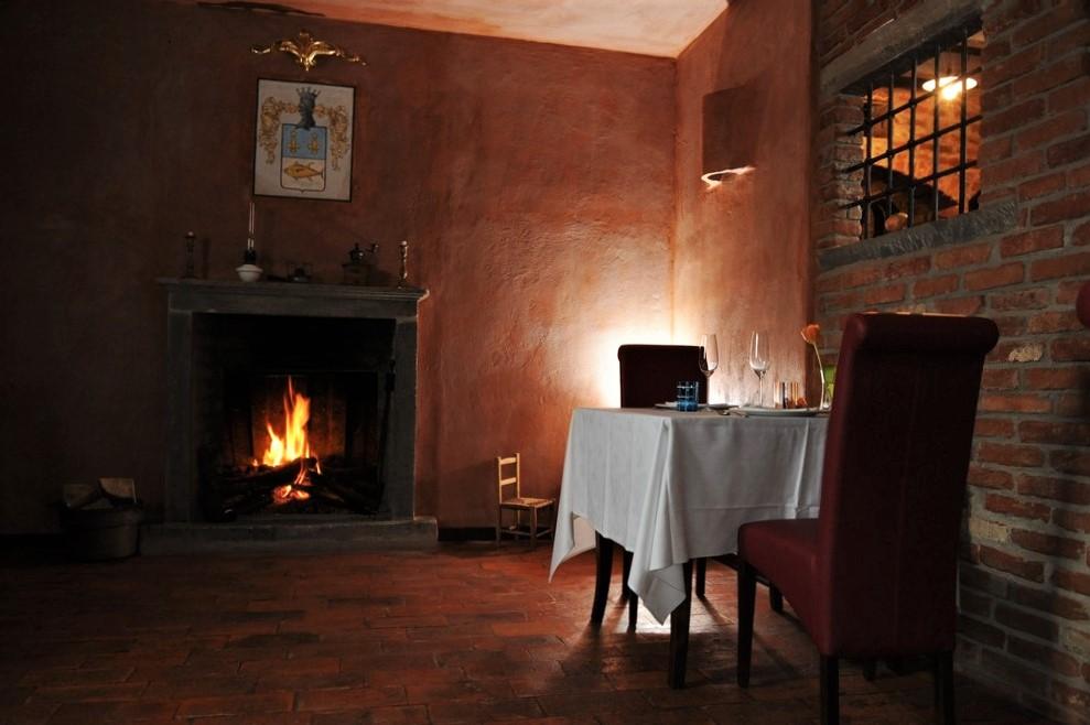 San Valentino al ristorante Le Bon Bec vicino Milano