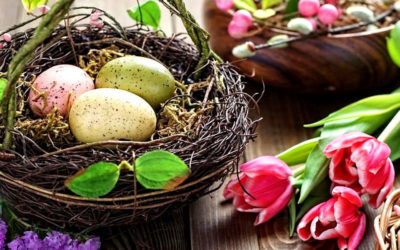 Pranzo di Pasqua 2019