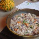la Lombardia e l'amore per il riso