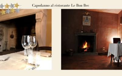 Capodanno senza menù fisso vicino Milano