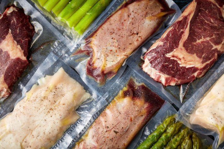 I vantaggi della cottura a bassa temperatura: gusto e salute